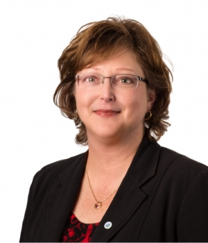 Tracy A. Flynn, workers' compensation manager